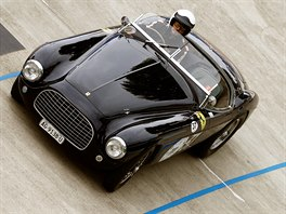 Ferrari 340 Barchetta Touring Superleggera America