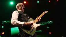 Francis Rossi z kapely Status Quo