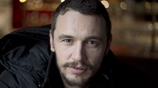 James Franco (Park City, 24. ledna 2015)