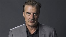 Chris Noth (Beverly Hills, 26. července 2017)