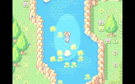 Secret of Mana (SNES)