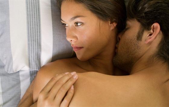 Blog ženského orgasmu