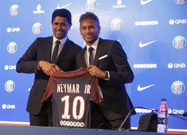 Un niño de 6 mil millones. ¿Quién es Neymar, el jugador más caro de la historia?