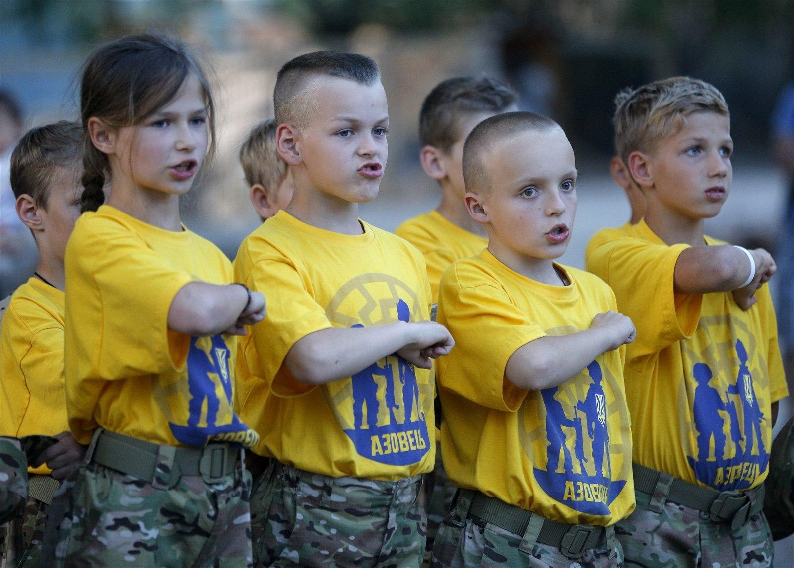 Картинки по запросу дети украины
