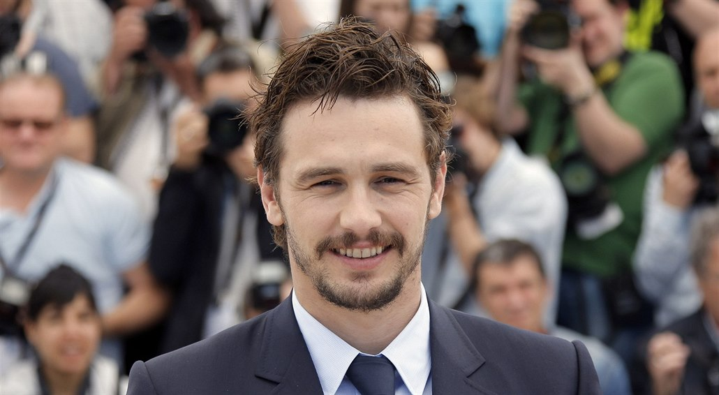 James Franco (Cannes 2013)