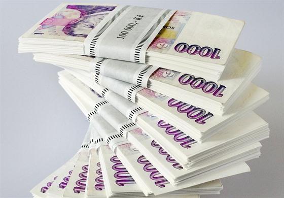 Online půjčka do 4500 kč