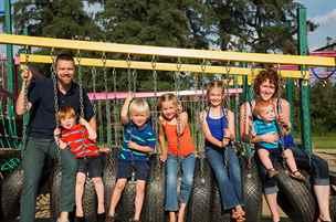 Přijali jsme čtyři děti, všechny měly těžký začátek, říká pěstounka