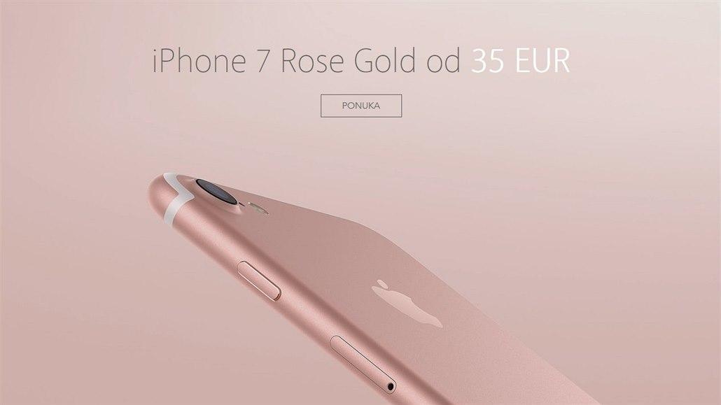 Podvodná nabídka ročního pronájmu top smartphonů a další špičkové  elektroniky 0dfd8b9568