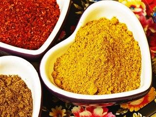 Sedm  potravin, které mohou hrát roli v prevenci rakoviny