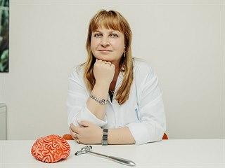 Neuroložka: Mozkové buňky umí spáchat sebevraždu, ale to my nechceme