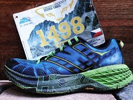 TEST: Hoka One One Speedgoat 2 je buldozer nejen do hor