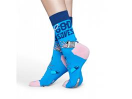 Fenomén barevných ponožek. Potrpí si na ně více muži 49cda49817