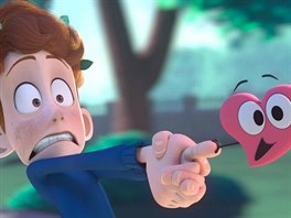 Z filmu In a Heartbeat