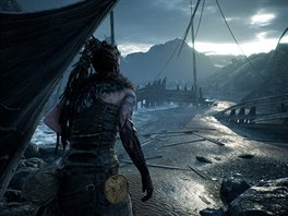 Hellblade: Senua's Sacrifice (PC)