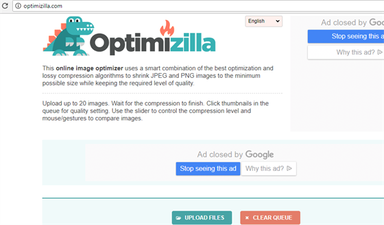 Optimizilla.com