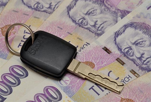 Půjčky od soukromníků ještě dnes