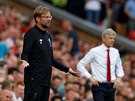 Premier League - Liverpool vs Arsenal