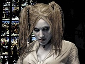 Jaenette Voerman - Vampire the Masquerade: Bloodlines