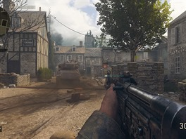 Call of Duty: WWII (Private Beta)