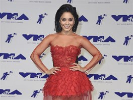 Vanessa Hudgensová na MTV Video Music Awards (Inglewood, 27. srpna 2017)