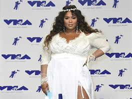 Hudebnice Lizzo na MTV Video Music Awards (Inglewood, 27. srpna 2017)
