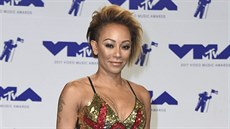Zpěvačka Melanie Brownová alias Mel B na MTV Video Music Awards (Inglewood, 27....