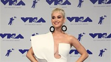 Katy Perry na MTV Video Music Awards (Inglewood, 27. srpna 2017)