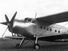 prototyp An-2