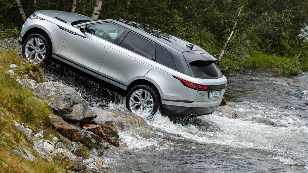 Francouzi by chtěli Jaguar s Land Roverem, Indové prodej odmítají
