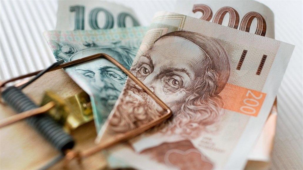 Mobilní půjčka na účet čsfd