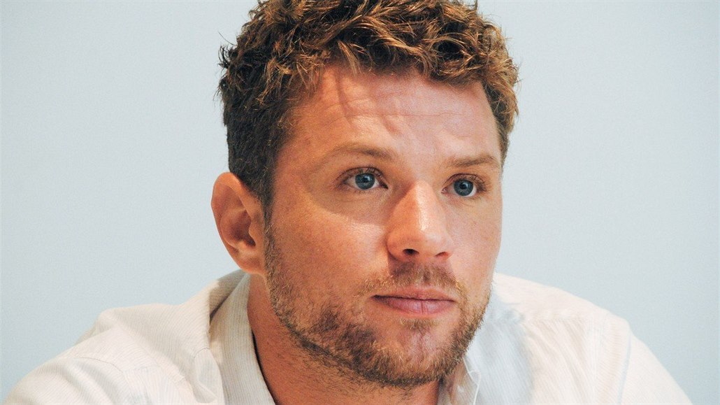 Ryan Phillippe (Los Angeles, 26. června 2017)