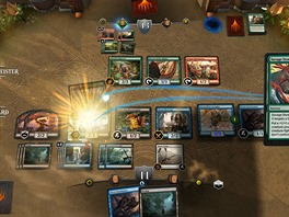Magic: The Gathering – Arena