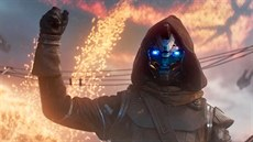 Destiny 2 – Official Live Action Trailer