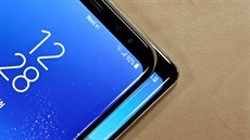 Samsung Galaxy S8 a Samsung Galaxy Note 8