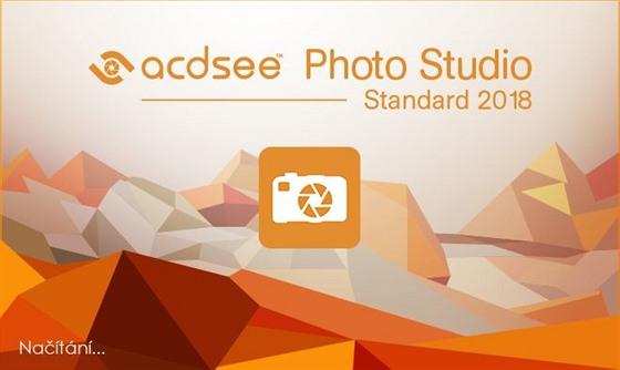 acdsee photo studio standard 2018 скачать