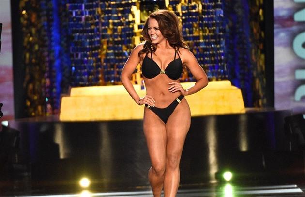 Miss Amerika porno
