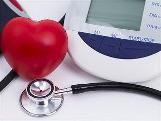 Osm přirozených způsobů, jak snížit krevní tlak