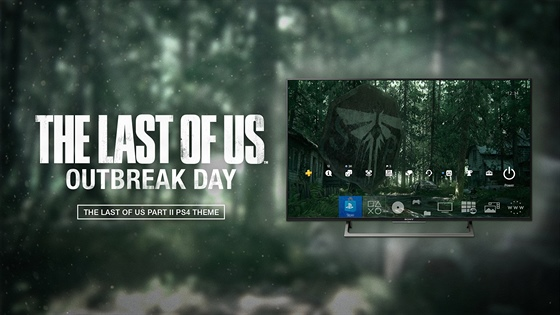 The Last of Us - Outbreak Day theme