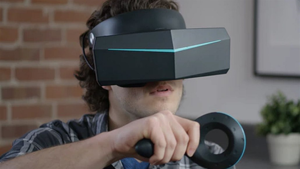 Pimax: The World's First 8K VR Headset