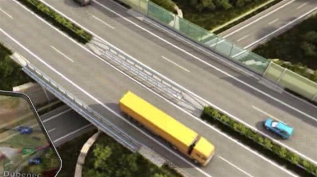 Tři zájemci o dostavbu dálnice D4 mají smůlu, ministerstvo je vyloučilo
