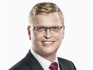 Pavel Bělobrádek, volební lídr KDU-ČSL v Královéhradeckém kraji
