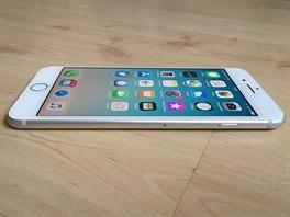 108fd38e8 Otestovali jsme nejvýkonnější smartphone. Recenze iPhone 8 Plus ...