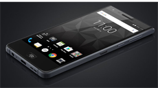 BlackBerry Motion (Krypton)