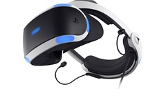 PlayStation VR, model CUH-ZVR2