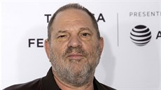 Harvey Weinstein (New York, 28. duna 2017)
