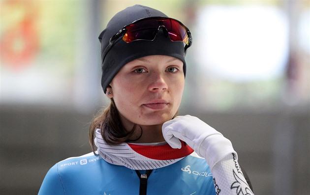 Pro Nikolu Zdráhalovou bude Olympiáda cennou zkušeností