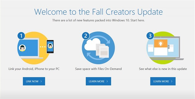 Přenášení souborů mezi Windows se zjednoduší funkcí Near Share
