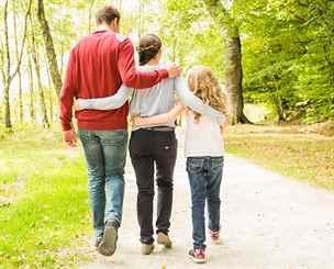 Tři přesvědčení, která získáme v dětství a neseme je až do dospělosti