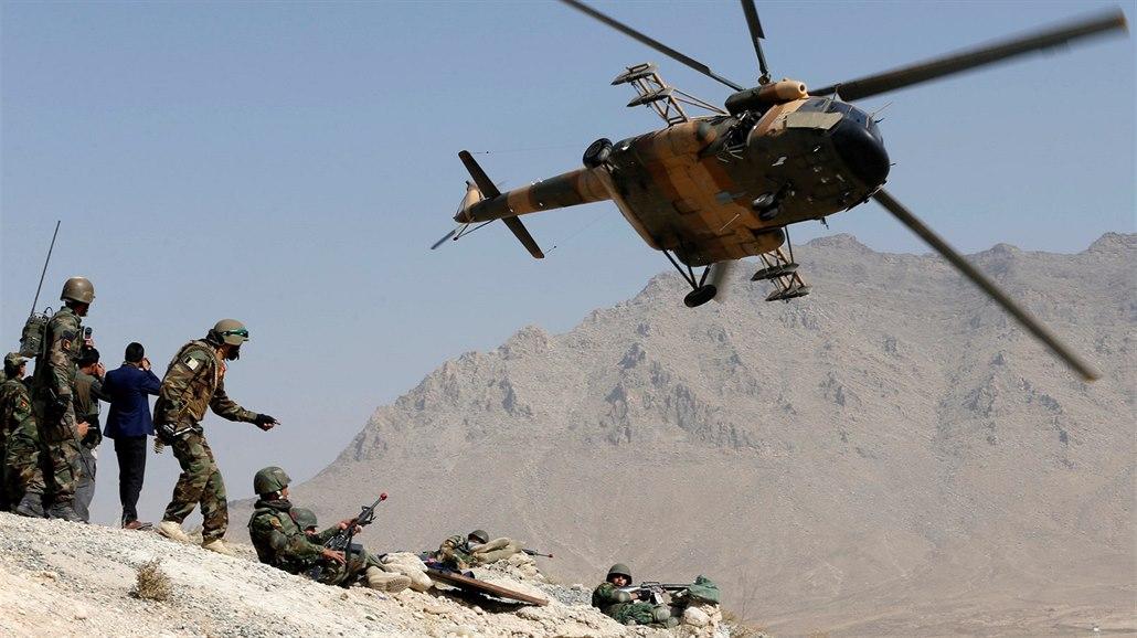 Afghánská sex videa