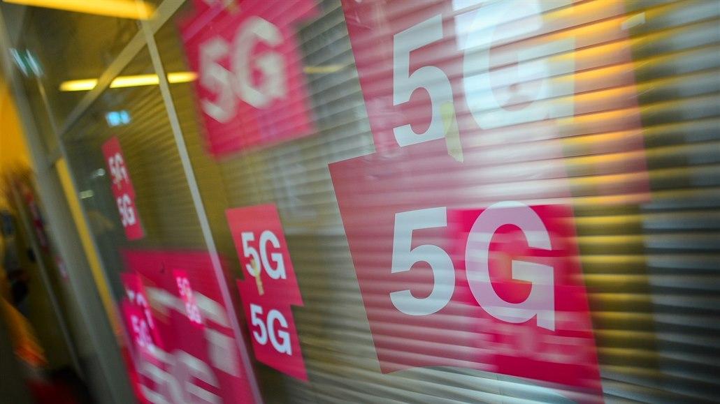 Nástup sítí 5G je zase o něco blíže. První vysílače jsou už ... 56b0d451ad